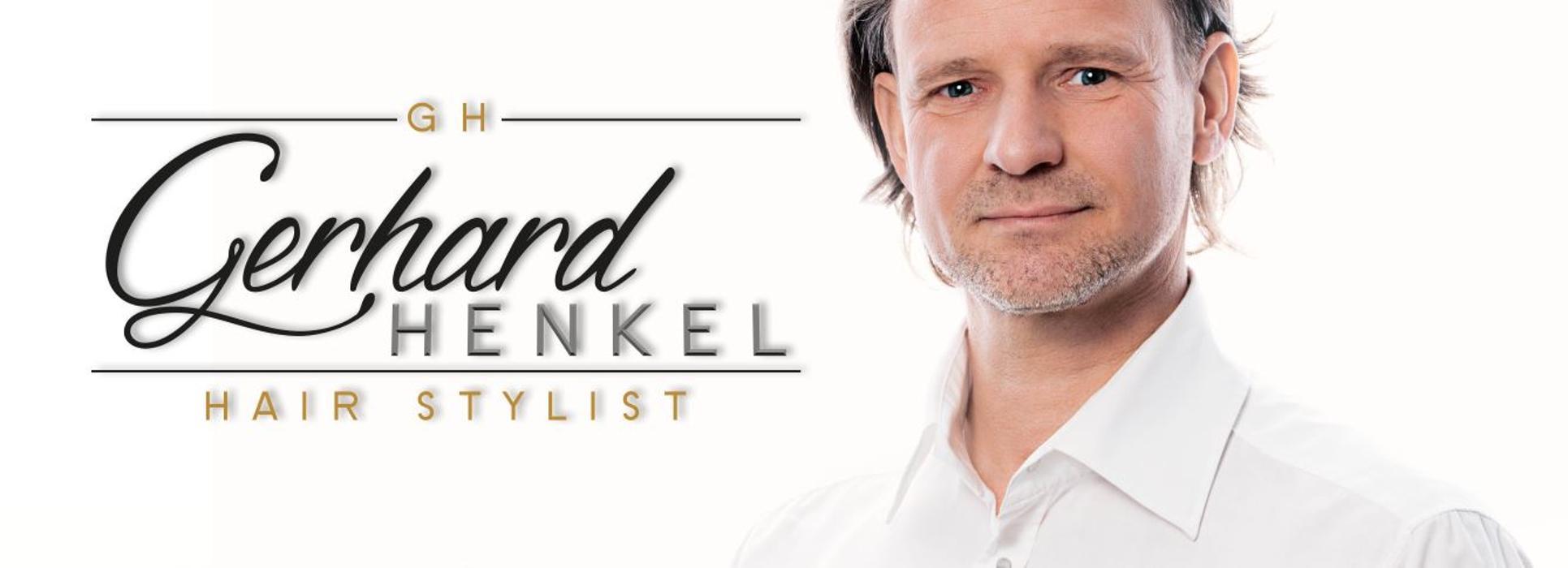 Bild zu Gerhard Henkel Hairstylist in Bobingen
