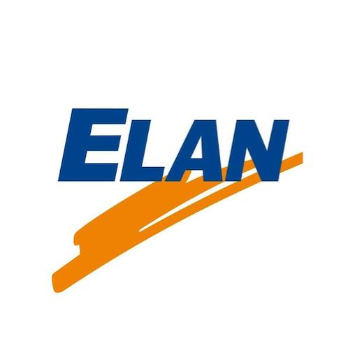 Elan-Tankstelle