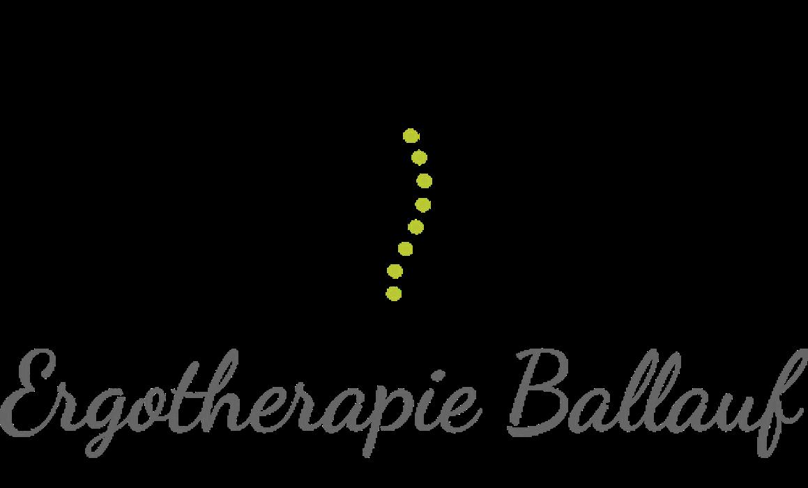 Bild zu Ergotherapie Ballauf in Zwickau