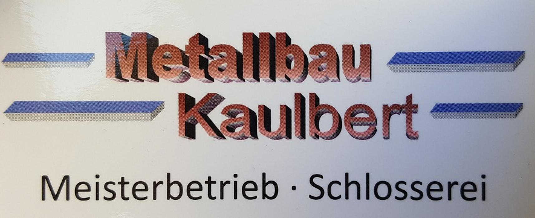 Bild zu Metallbau Kaulbert in Hattersheim am Main