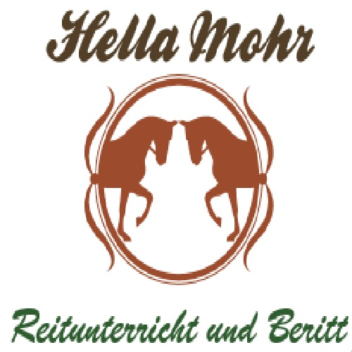 Hella Mohr Reitunterricht & Beritt