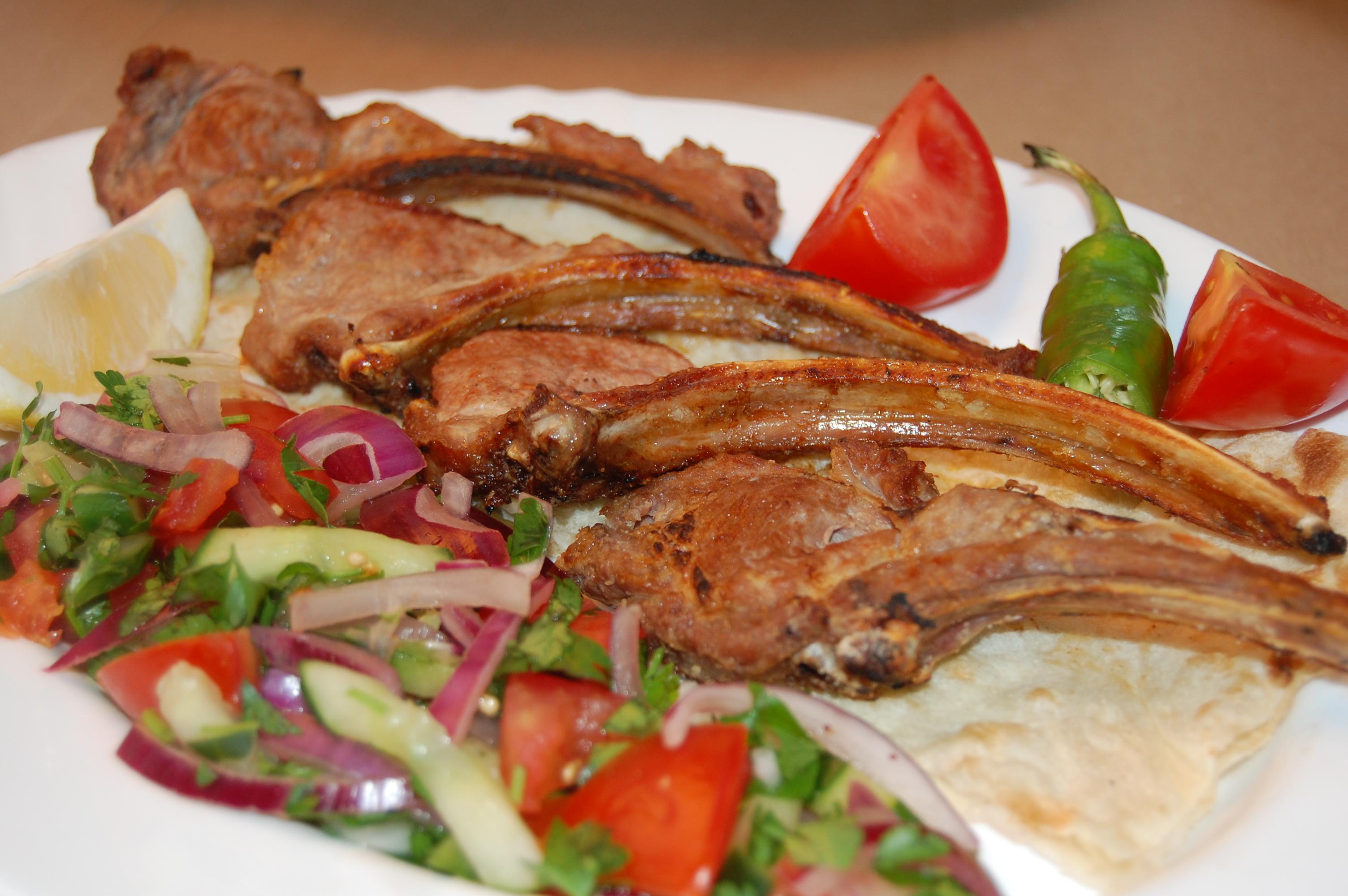 Lasan Restaurant