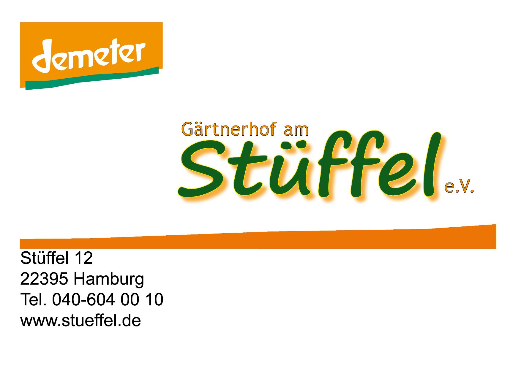 Gärtnerhof am Stüffel e.V.