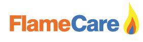 Flamecare Ltd Chesterfield 01246 229719