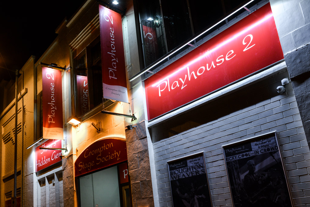 Playhouse 2