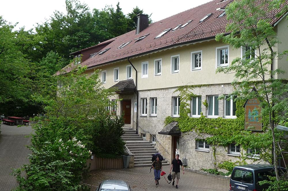 DJH Jugendherberge Lochen