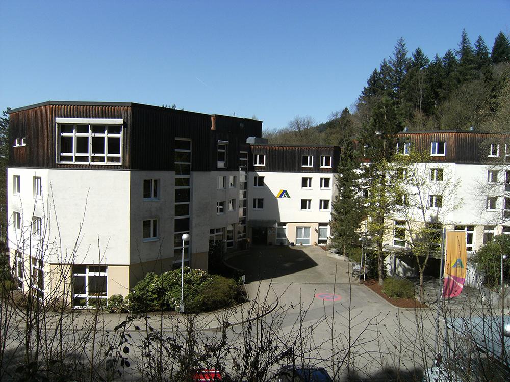 DJH Jugendherberge Freiburg International