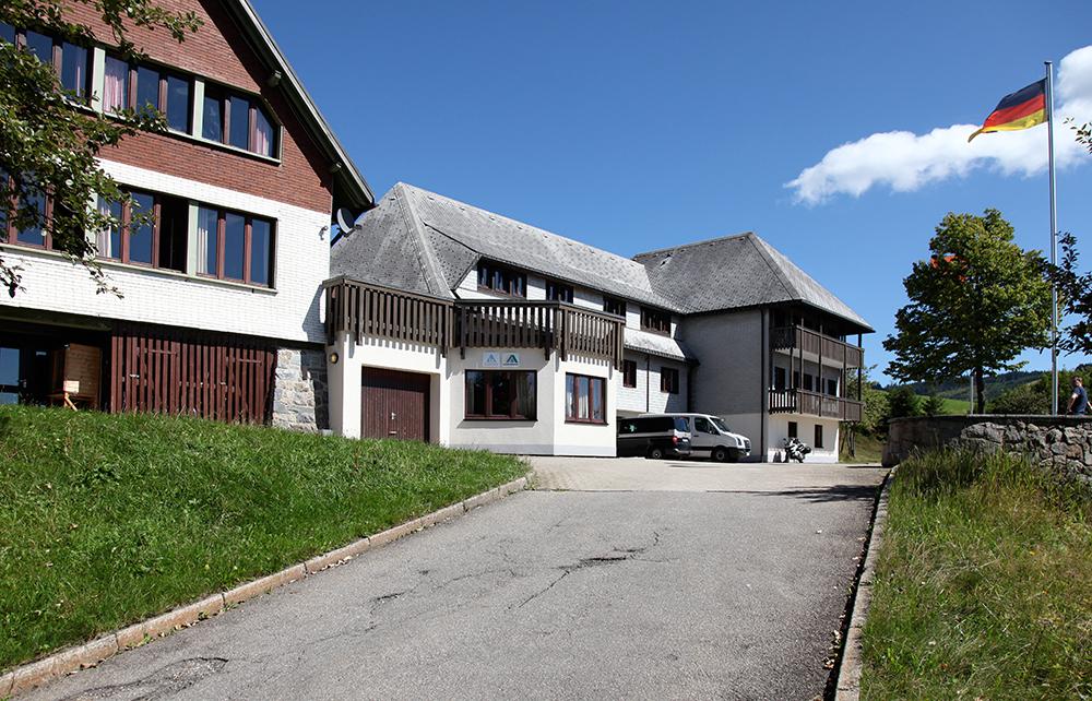 DJH Jugendherberge Fleinerhaus Todtnauberg
