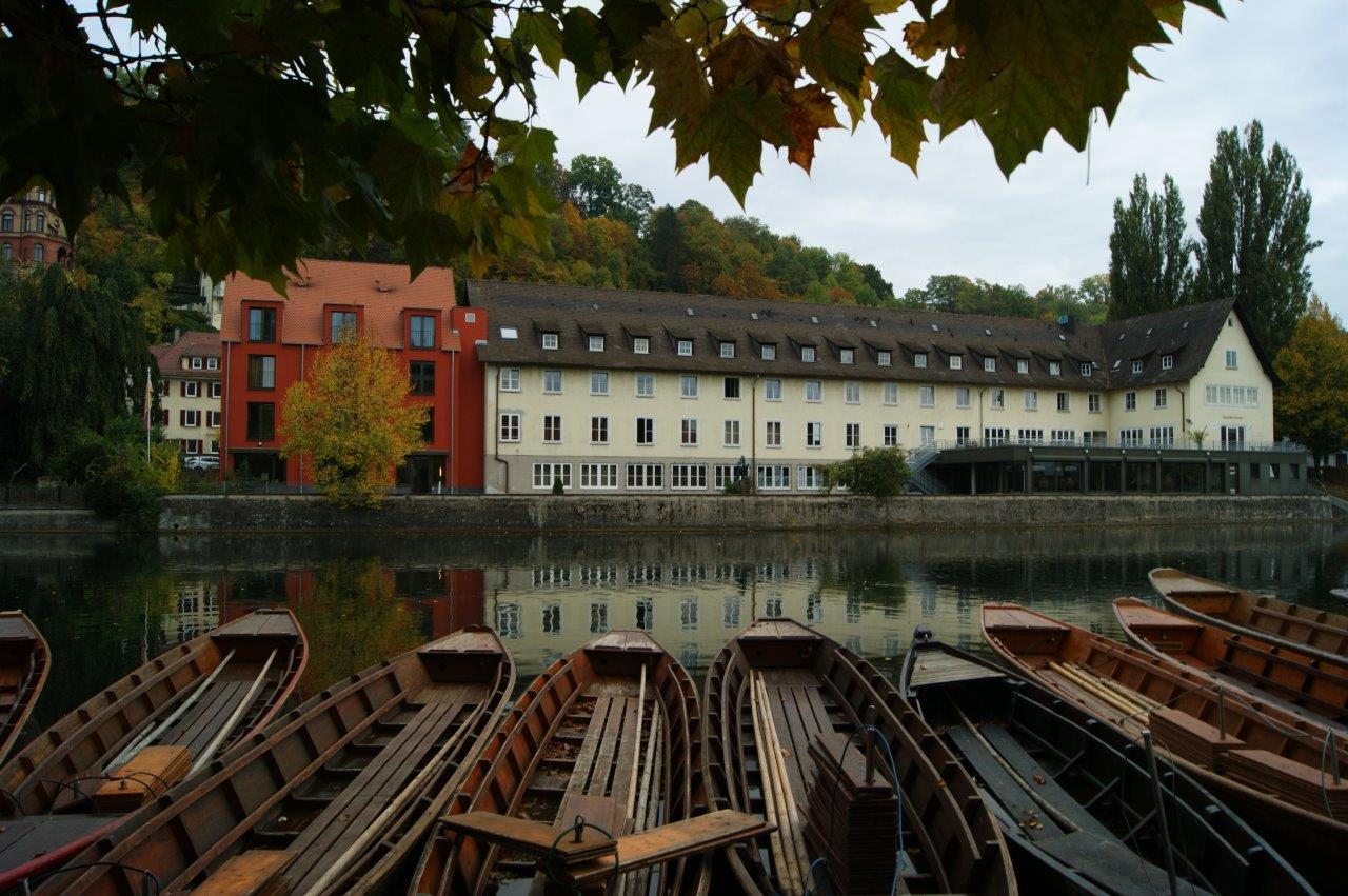 DJH Jugendherberge Tübingen