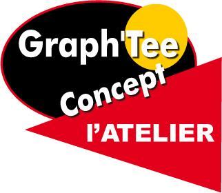 graph tee concept