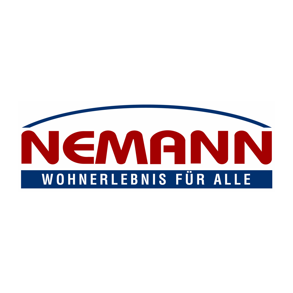 nemann gmbh wohnerlebnis f r alle m bel einzelhandel. Black Bedroom Furniture Sets. Home Design Ideas
