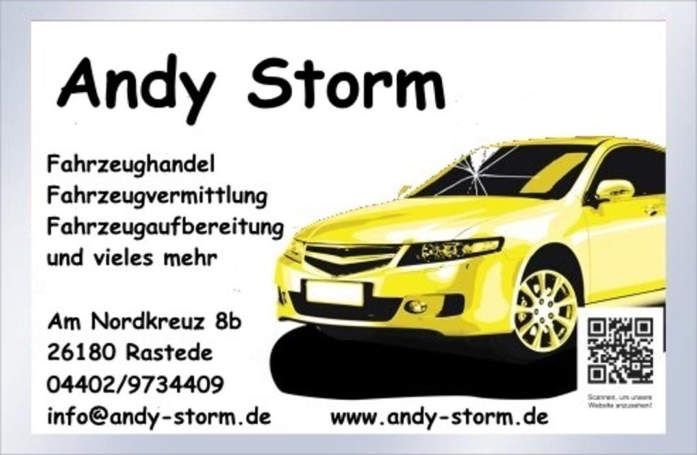 Logo von Andy Storm