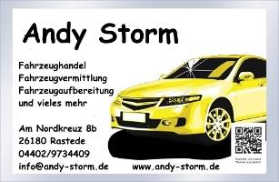 Andy Storm