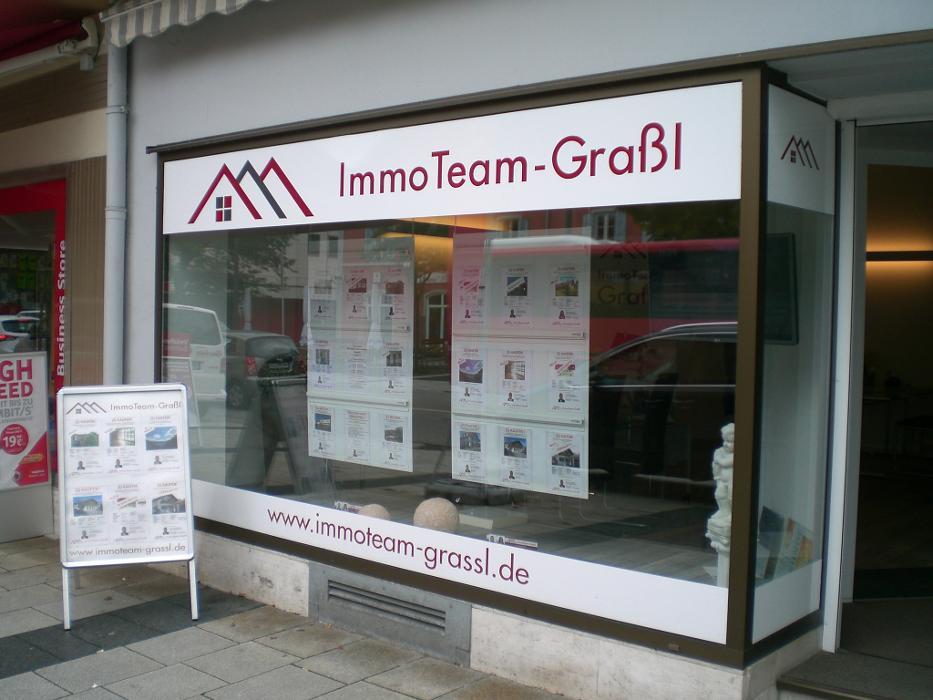Immobilienmakler Penzberg immoteam graßl penzberg bahnhofstraße 29 öffnungszeiten