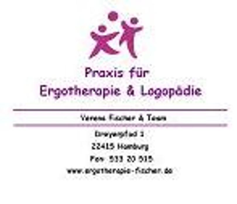 Bild zu Praxis für Ergotherapie & Logopädie Verena Fischer & Team in Hamburg