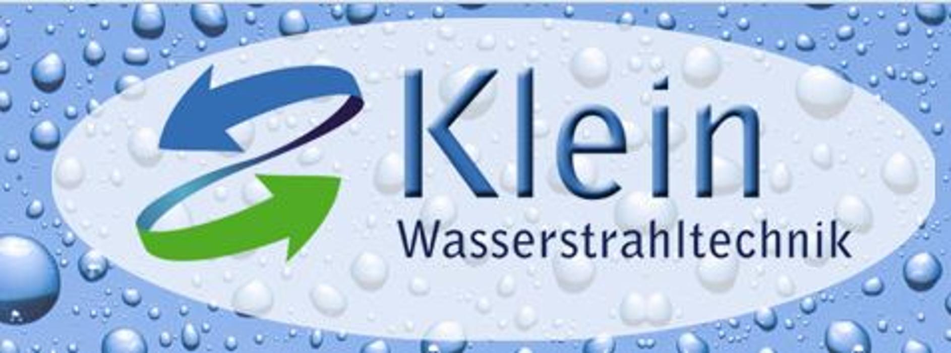 Bild zu Herbert Klein Wasserstrahltechnik in Saarbrücken
