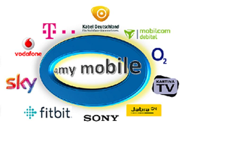 Logo von 4 My Mobile