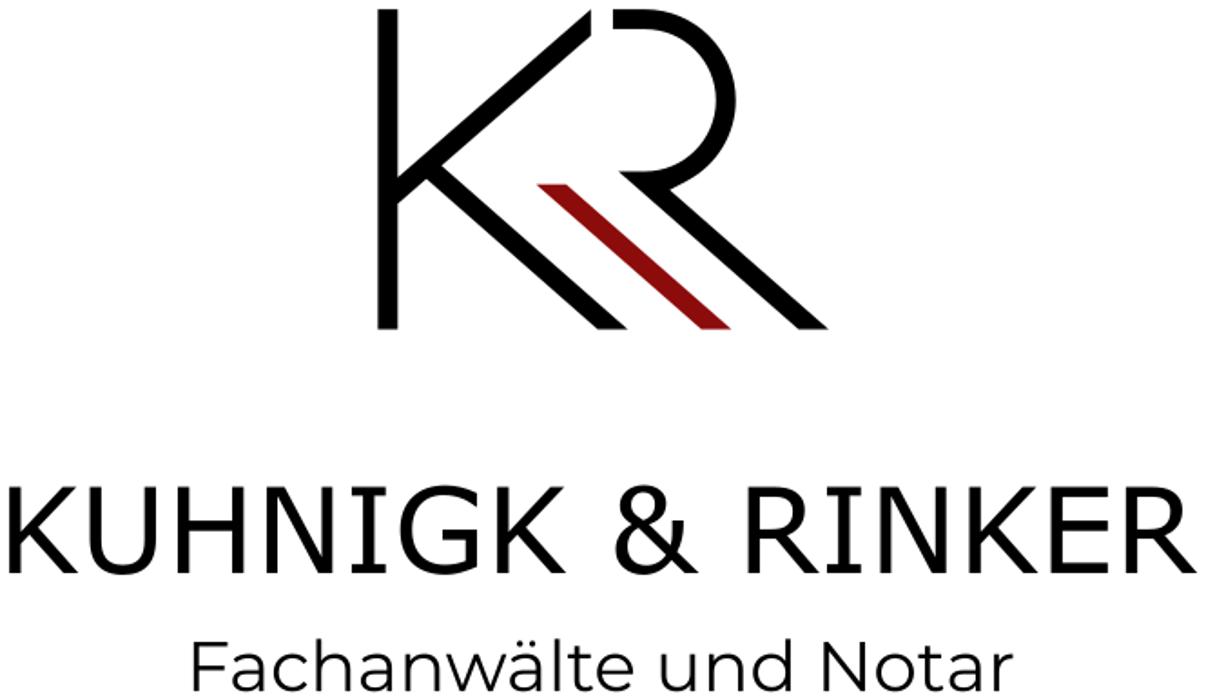 Bild zu Rechtsanwalt Klaus Kuhnigk in Berlin