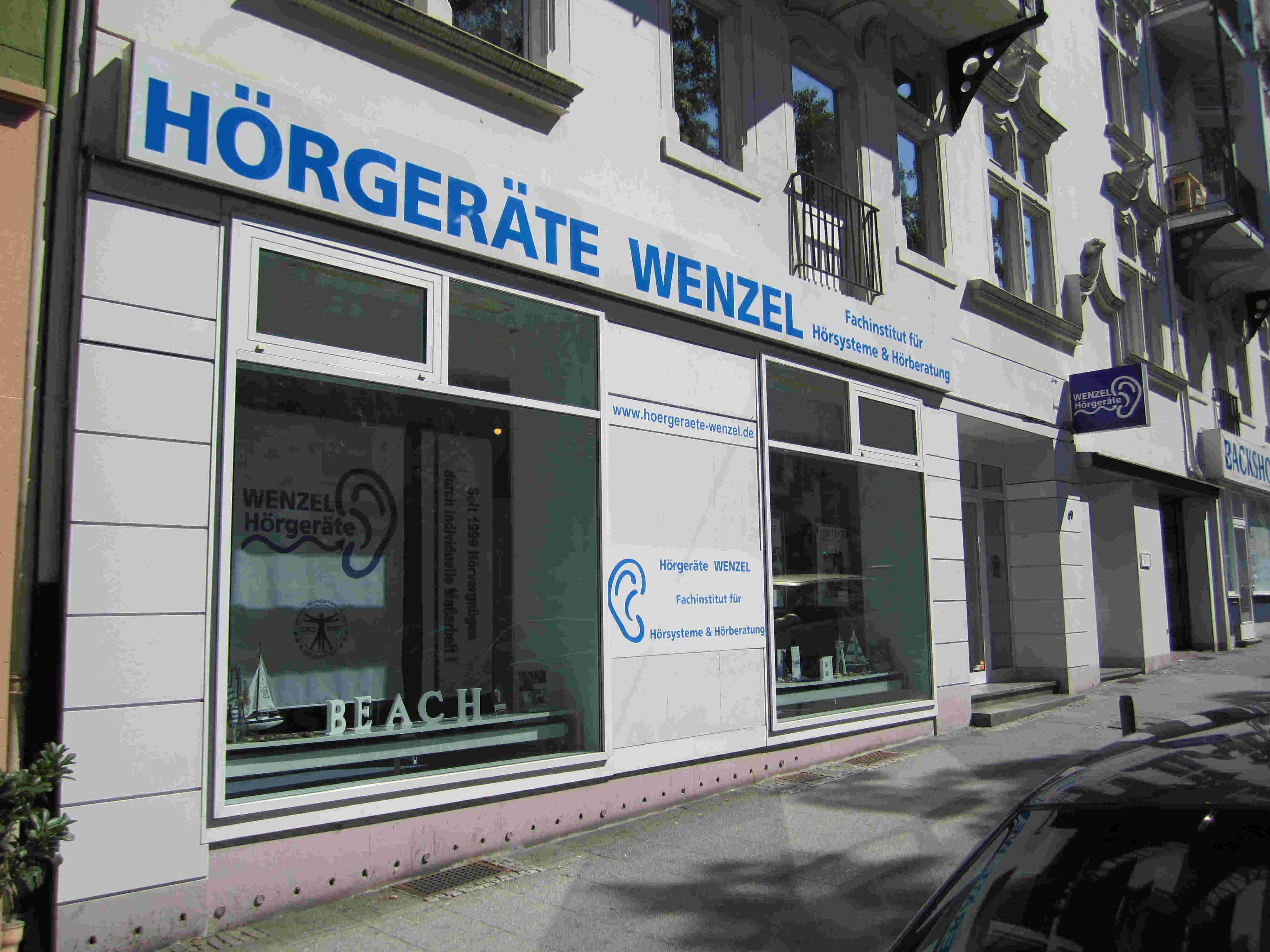 Hörgeräte Wenzel GmbH