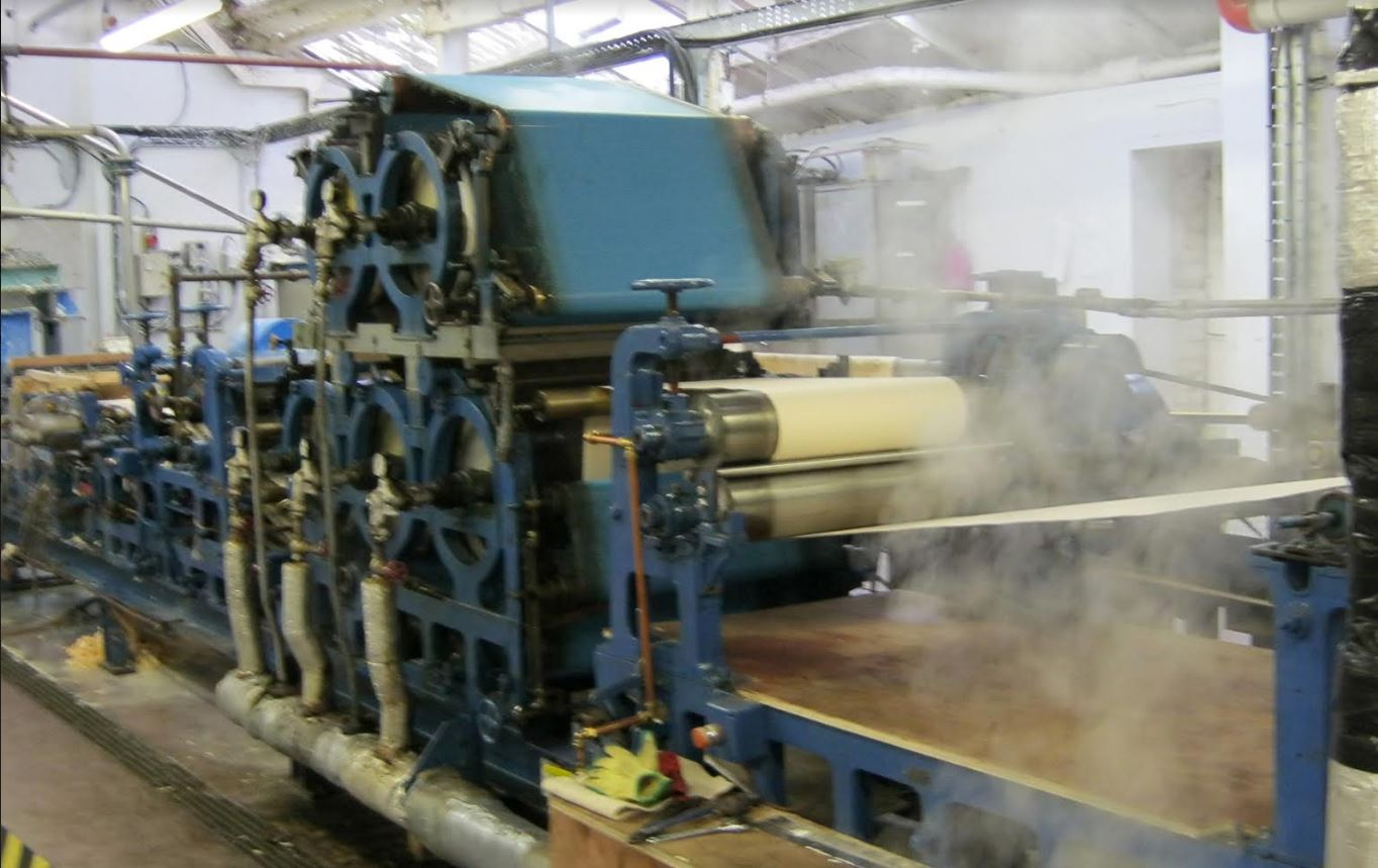 Frogmore Paper Mill