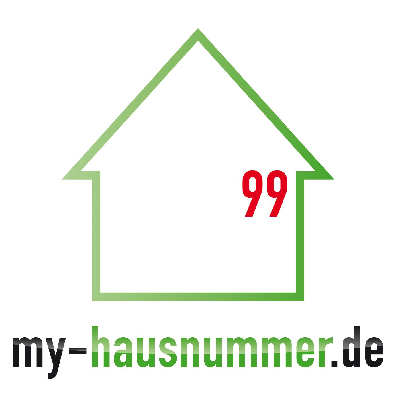 my-hausnummer // by Impress Medienhaus