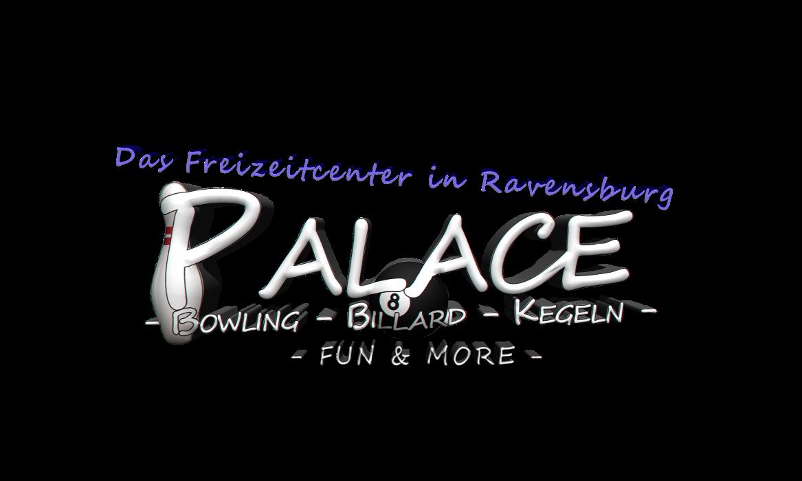 Bild zu Palace Freizeitcenter in Ravensburg