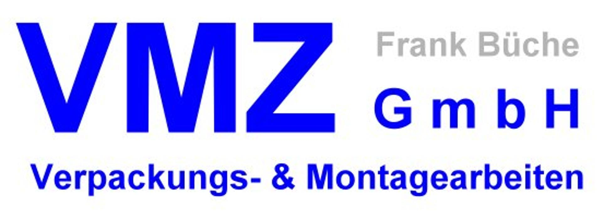 Bild zu VMZ Frank Büche GmbH in Weinstadt