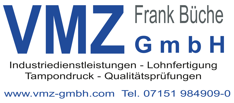 VMZ Frank Büche GmbH