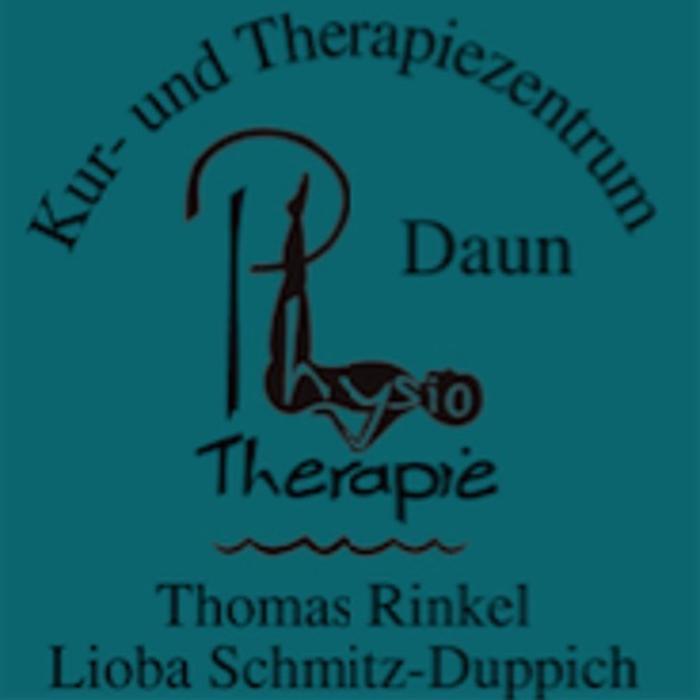 Bild zu Gemeinschaftspraxis Thomas Rinkel & Lioba Schmitz-Duppich Krankengymnastik in Daun