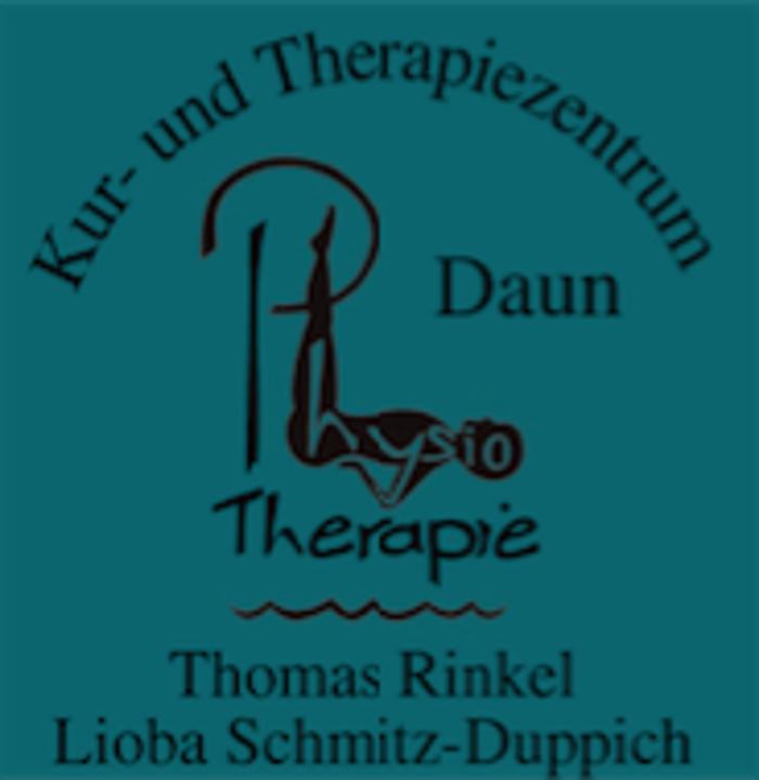Bild zu Kur- u. Therapiezentrum Thomas Rinkel & Lioba Schmitz-Duppich Krankengymnastik & Massagen in Daun