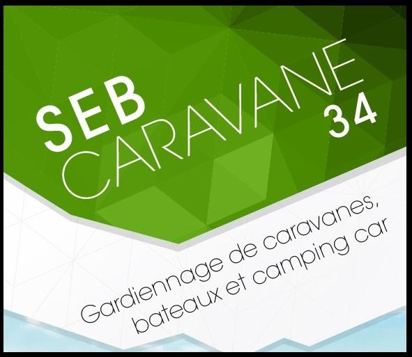 SEB CARAVANE 34