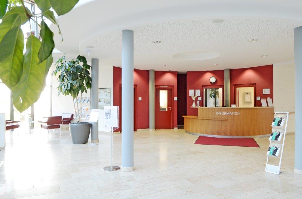 Schön Klinik München Schwabing
