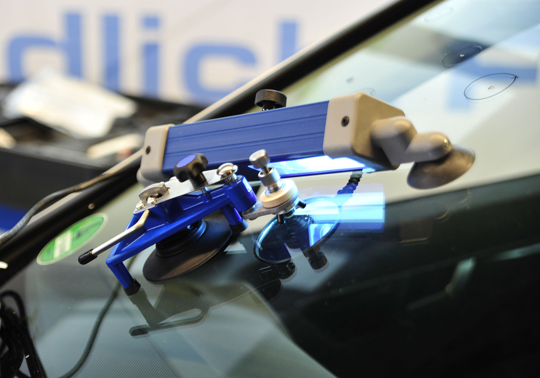 Wintec Autoglas R&R Automobile GbR