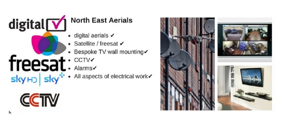 North East Aerials