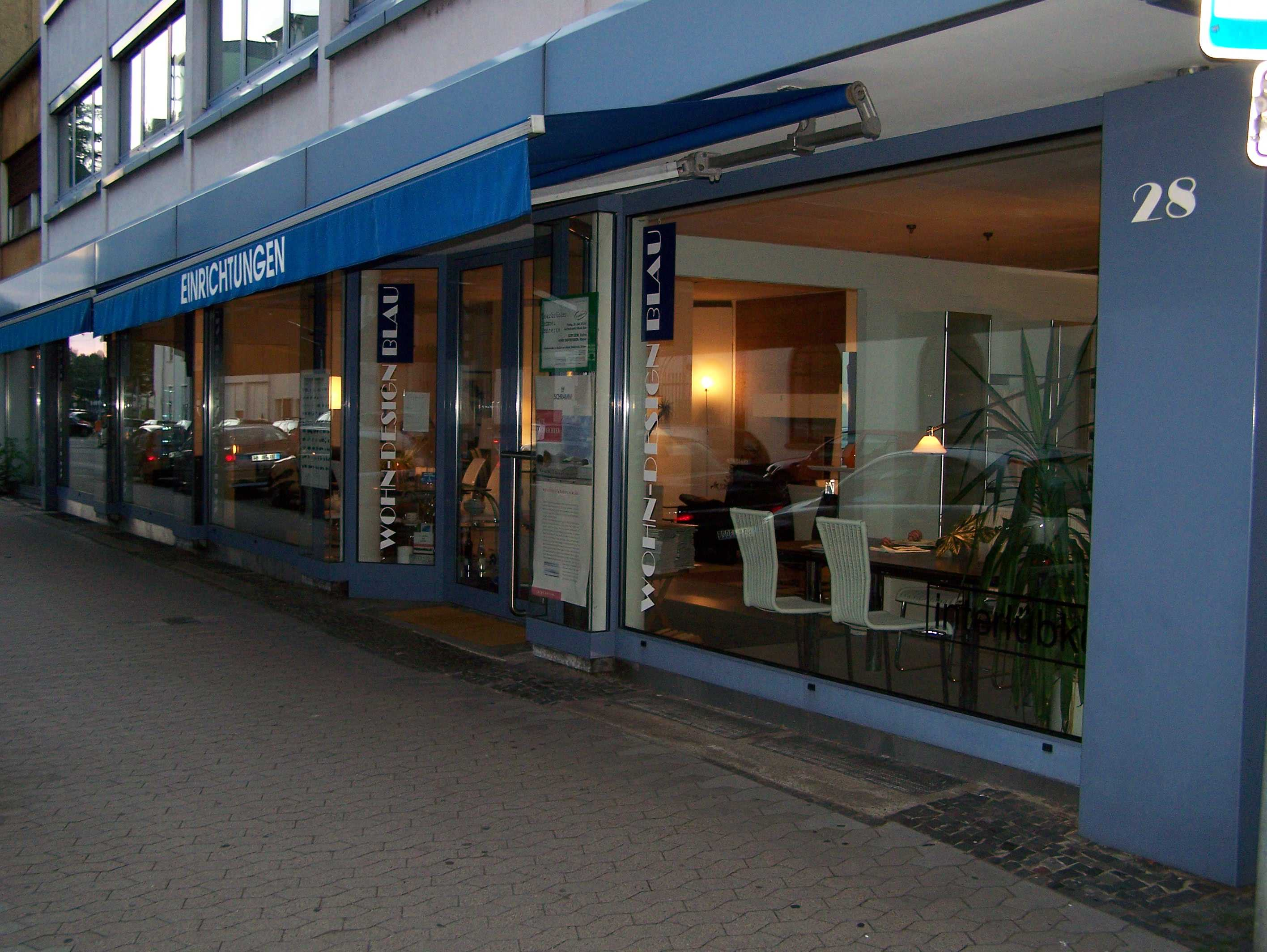 Wohn Design Blau In 66117 Saarbrucken