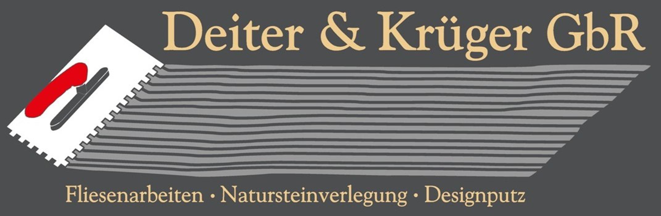 Bild zu Deiter und Krüger GbR in Euskirchen