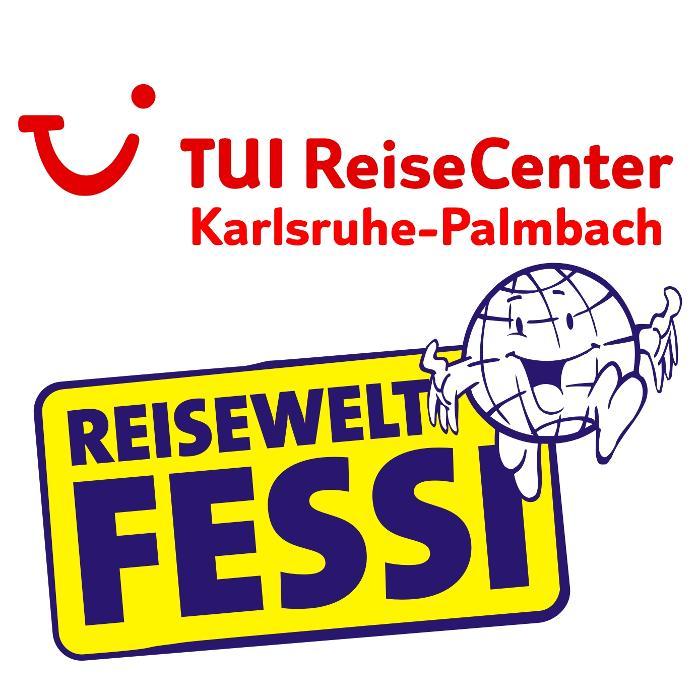 Bild zu TUI ReiseCenter Reisewelt Fessi in Karlsruhe