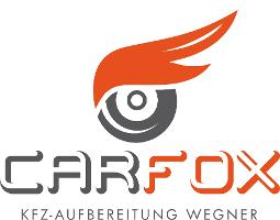 CARFOX Kfz-Aufbereitung Wegner