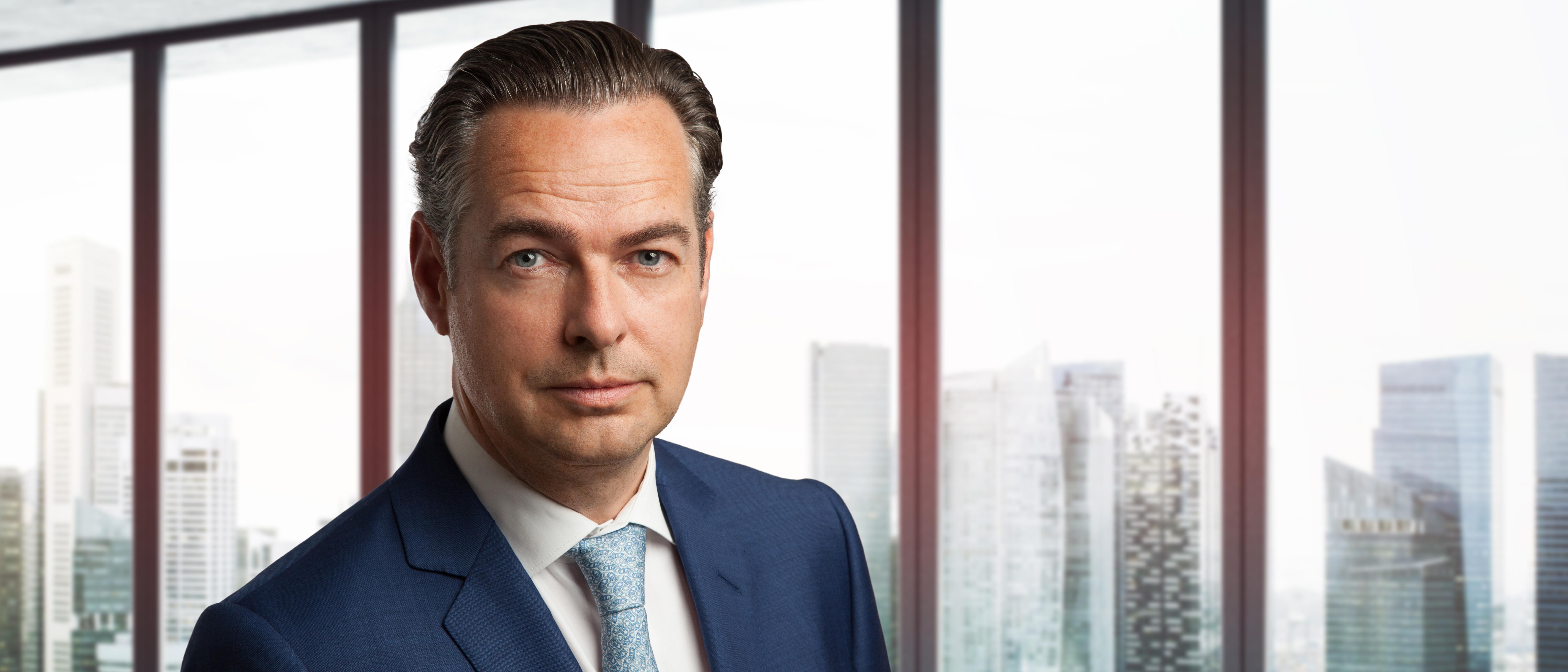 Rechtsanwalt Christian Moritz - Beratung im Brasiliengeschäft