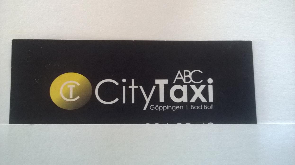 Logo von ABC Kurierdienst Stuttgart