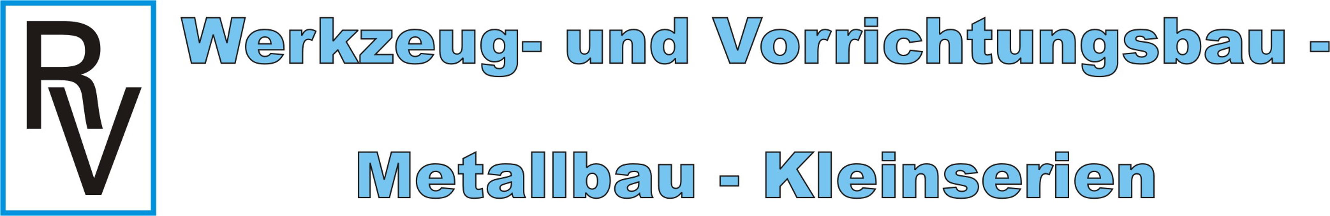 Bild zu Rainer Vogel Metallverarbeitungs GmbH in Niederdorfelden