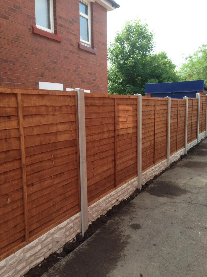 Poolstock Fencing & Gates