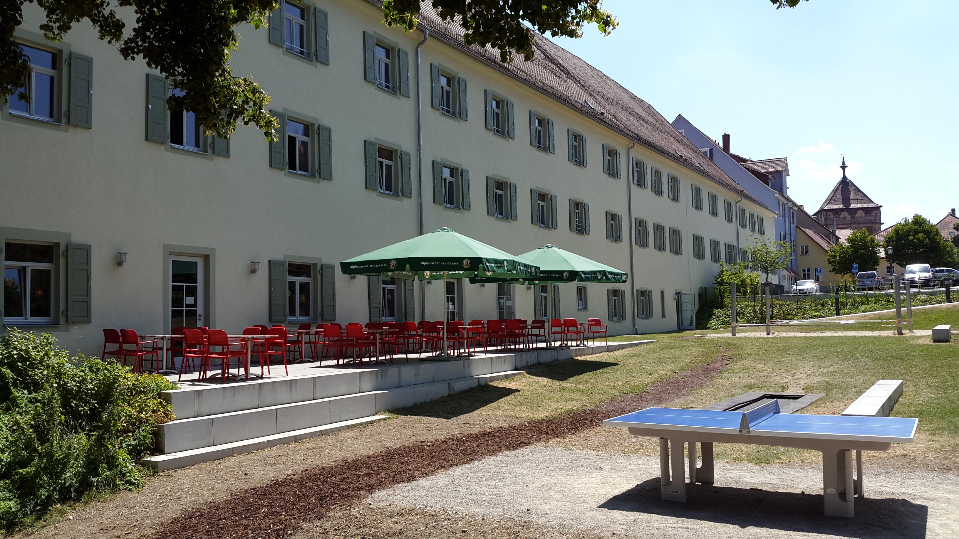 DJH Jugendherberge Rottweil