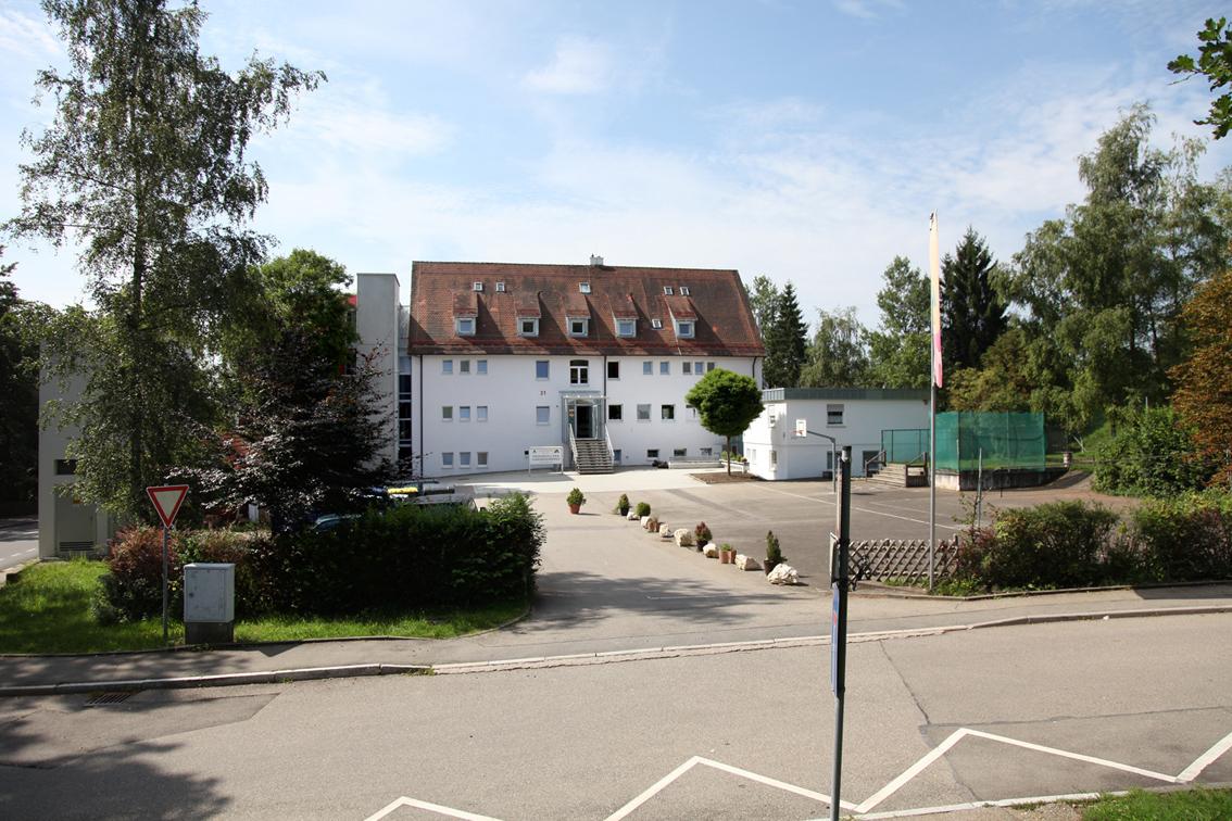 DJH Hohenzollern-Jugendherberge Sigmaringen