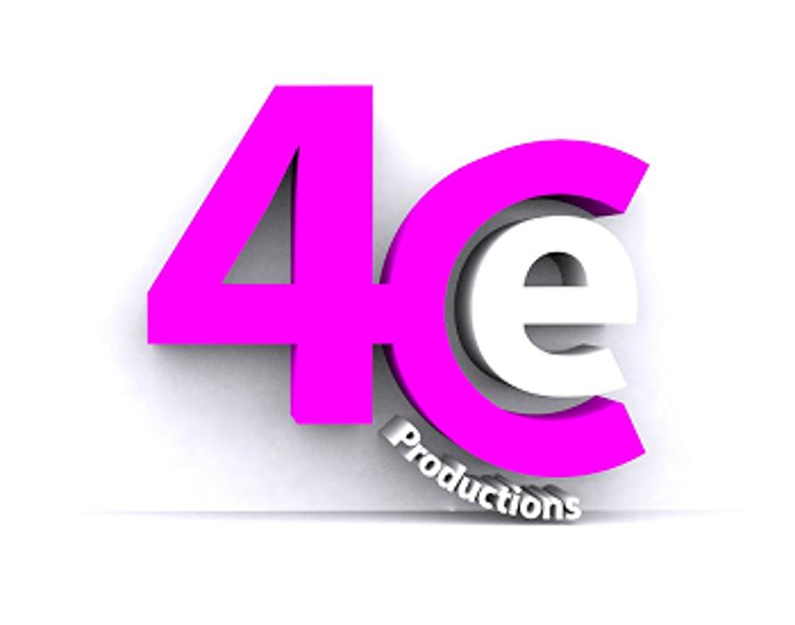 Logo von 4ce Productions