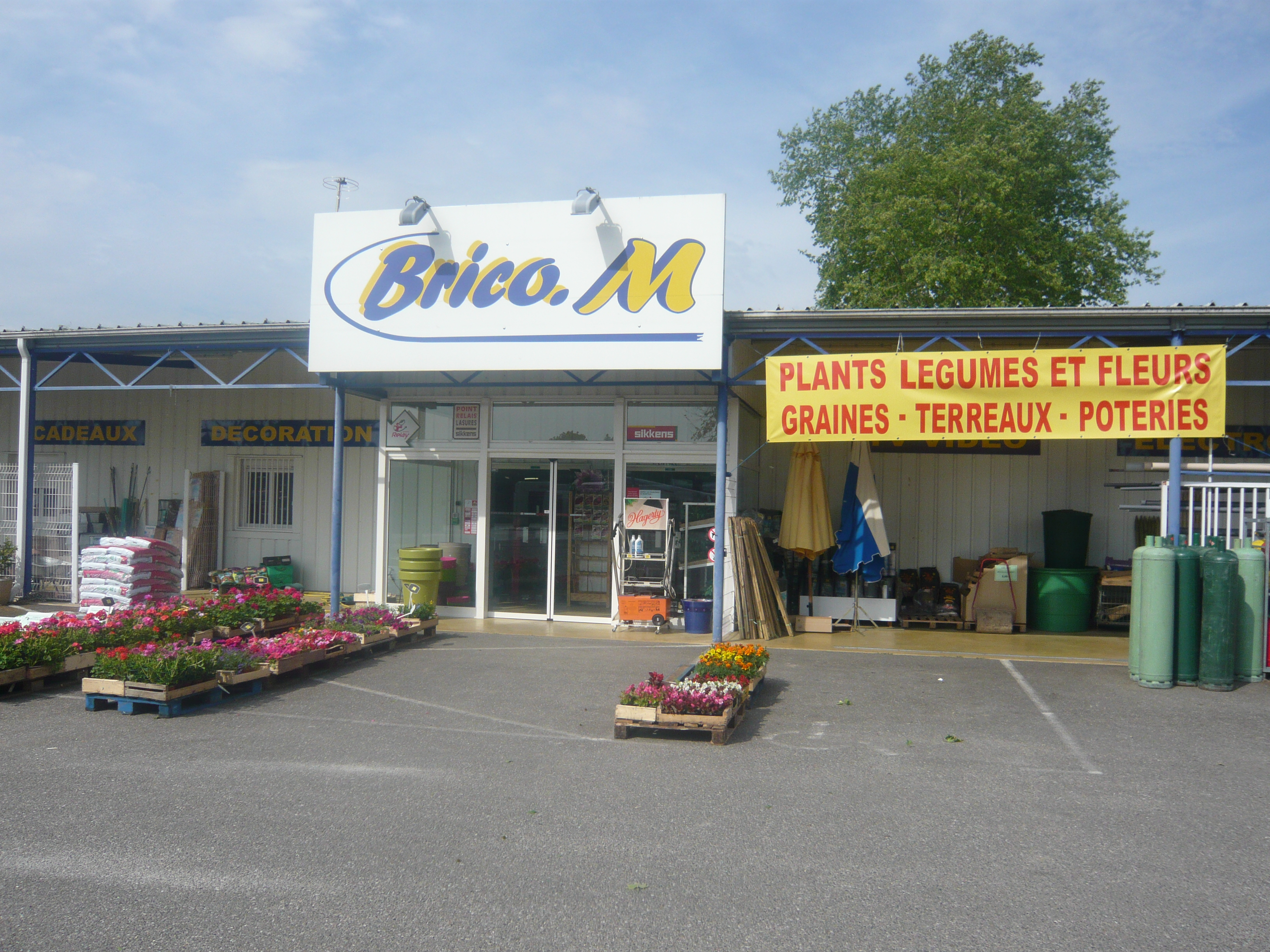 BRICO M