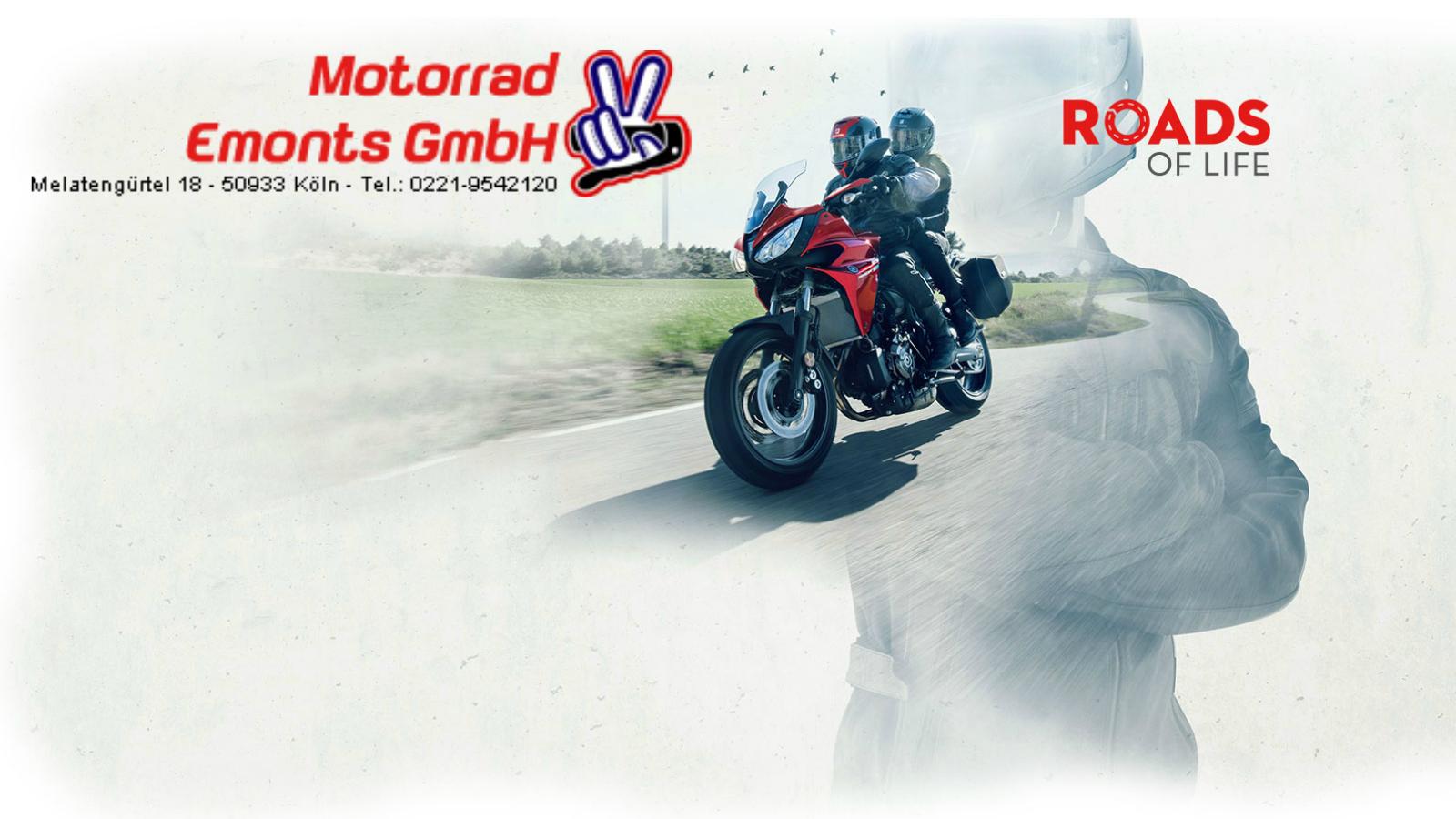 Motorrad Emonts GmbH