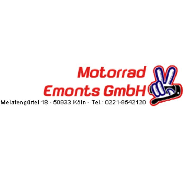 Bild zu Motorrad Emonts GmbH in Köln