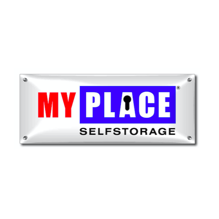 Bild zu MyPlace - SelfStorage in Berlin