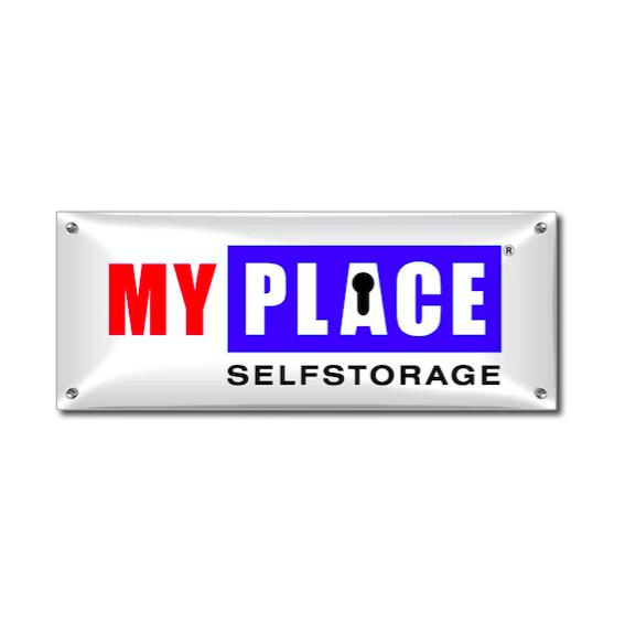 MyPlace - SelfStorage Lagerräume in Berlin Friedrichshain